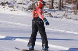 Karpacz Atrakcja Szkoła snowboardowa Super-Ski