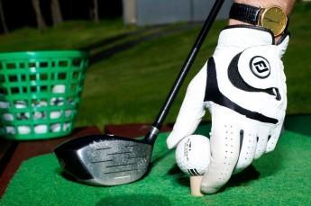 Karpacz Atrakcja Golf Golf Range