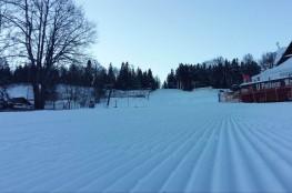 Karpacz Atrakcja Stacja narciarska Kolorowa
