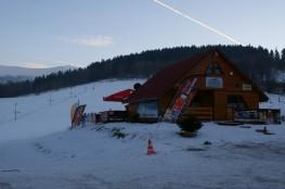 Karpacz Atrakcja Stacja narciarska Karpatka Ski Panorama
