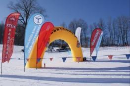Karpacz Atrakcja Przedszkole narciarskie Karpatka Ski Panorama