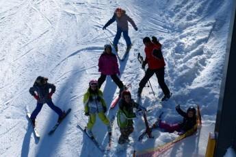 Karpacz Atrakcja Szkoła narciarska Skisport Wakor