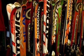 Karpacz Atrakcja Wypożyczalnia narciarska Skimr