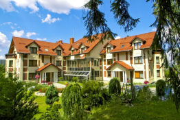 Karpacz Nocleg Hotel Malachit Medical Spa Hotel