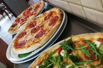 Karpacz Restauracja Pizzeria polska włoska Verde